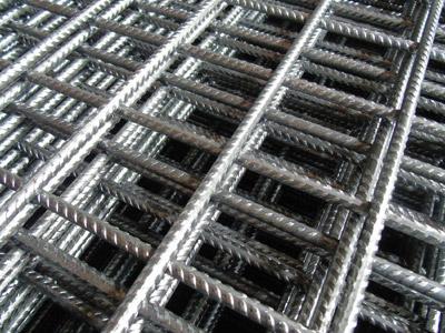 台湾钢筋焊接网片