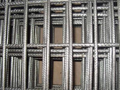 钢筋焊接网片
